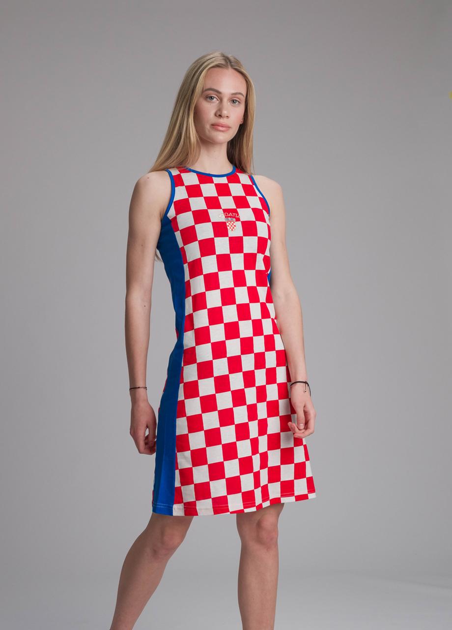 navijačka haljina