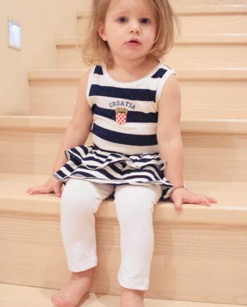 Baby tajice sa suknjicom