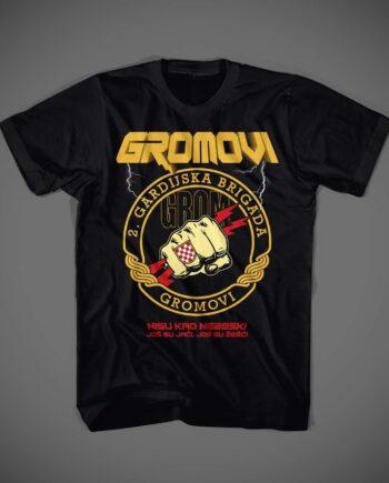 Majica Gromovi