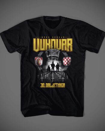 Vukovar majica
